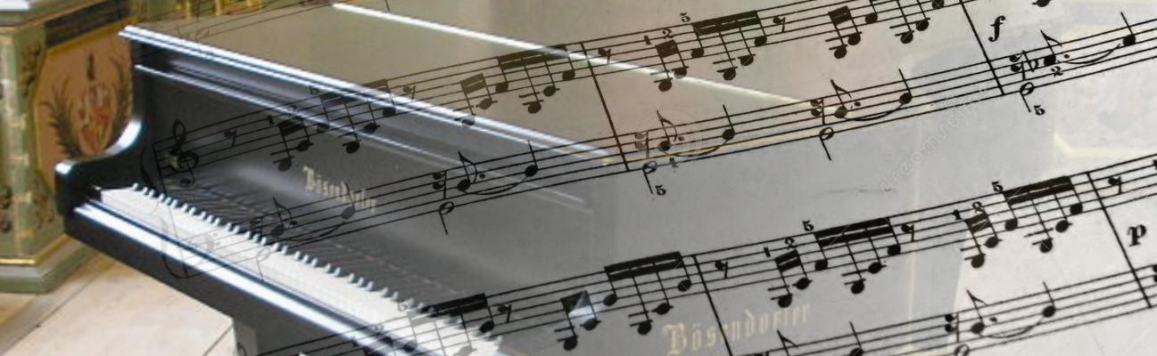 Klaver ja noodid