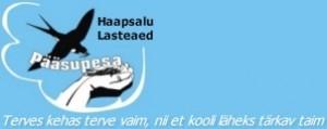 Lasteaed Pääsupesa logo